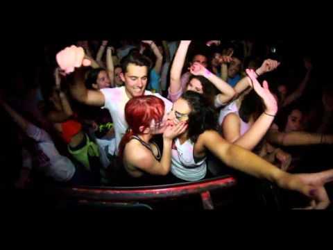 ZOOPAINT GRANADA VIERNES 10 ABRIL @SALA EL TREN on Vimeo