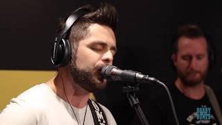 Thomas Rhett Plays His Brand New Song On The Bobby Bones Show
