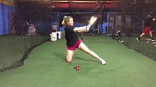 Increase Your Bat Speed and Exit Velocity with This Program!