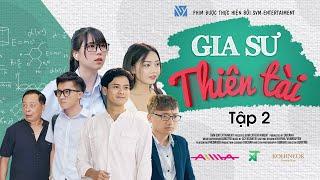 Gia Sư Thiên Tài - Tập 2 - Trailer | Phim Học Đường - Thanh Xuân | Phim Cấp 3 Mới Nhất 2020