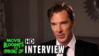 Бенедикт Камбербэтч, Black Mass (2015) Behind the Scenes Movie Interview - Benedict Cumberbatch is 'Billy Bulger'