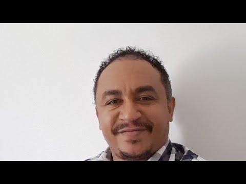 Daddy Freeze: OAP mocks Rev Mrs. Funke Adejumo's sermon [VIDEO]