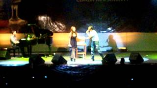 Jon Secada   Si no te conociera Fragmento del Concierto en Lima   Febrero 9