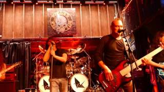 Fates Warning - Monument (Live at Chicago 10-17-15)
