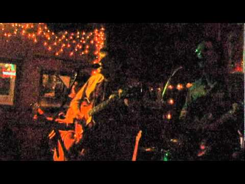 "The Psychedelic Cowboys ""Hippie Girls & Sippin' Whisky"" - The Cinema Bar (04/13/11)"