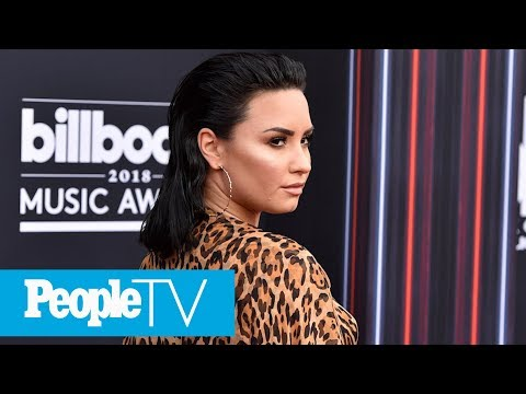 Demi Lovato Rushed To L.A. Hospital For Heroin Overdose | PeopleTV