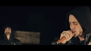 HEART OF A COWARD - Hollow (OFFICIAL VIDEO)