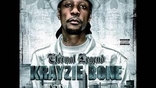 Krayzie Bone - Eternal Legend (LQ Album Snippets)  'Release June 23'