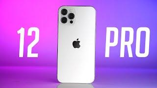 Review: Apple iPhone 12 Pro (Deutsch)   SwagTab