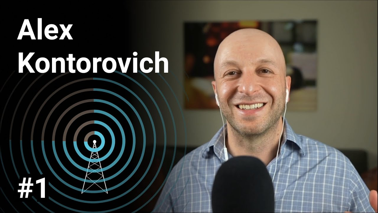 Alex Kontorovich: Improving math