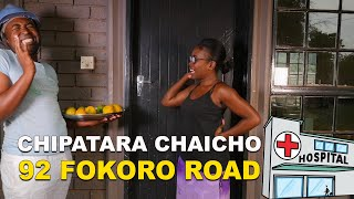 CHIPATARA CHAICHO 92 FOKORO ROAD