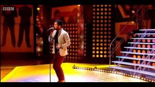 Matt Cardle - When You Were My Girl - Sam Mark's Big Friday Wind Up - 7.3.14
