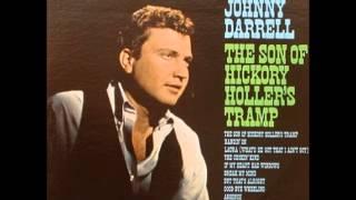 Johnny Darrell -  If My Heart Had Windows