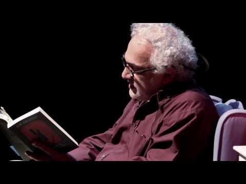 Milton Hatoum lê Memorial do Convento de José Saramago