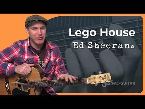 How To Play Lego House