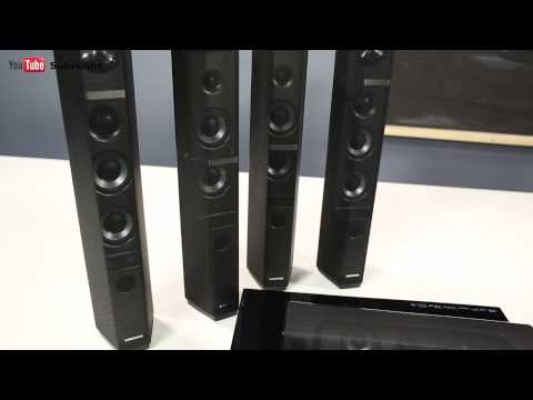 Samsung HT J7750W 7 1ch Home Theatre System reviewed by product expert - Appliances Online