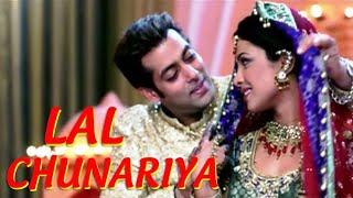 Lal Chunariya | Salman Khan | Priyanka Chopra | Udit | Alka | New HD Video Song |  🎧 HD Audio