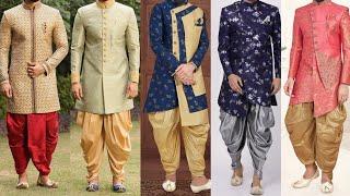 Mens Latest & Trendy Sherwani Designs 2020 || Indian Wedding Sherwani Collection