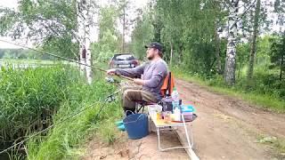 Платная рыбалка в твери и тверской области без ограничения