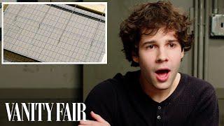 Youtube MP3 downloader David Dobrik Takes a Lie Detector Test | Vanity Fair