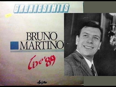 Bruno Martino GREATESTHIS Live '89 - LATO A - LP 33giri Mp3