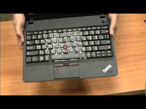 รีวิว Lenovo ThinkPad Edge E125
