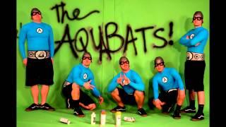 The Aquabats! - The Wild Sea
