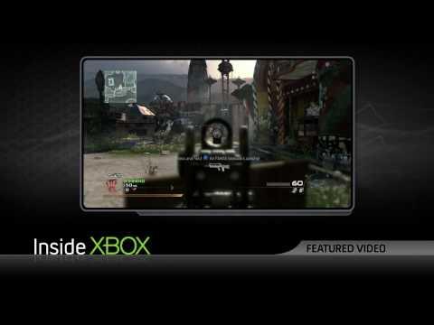 Get An Inside Look At Modern Warfare 2's 'Resurgence' Pack