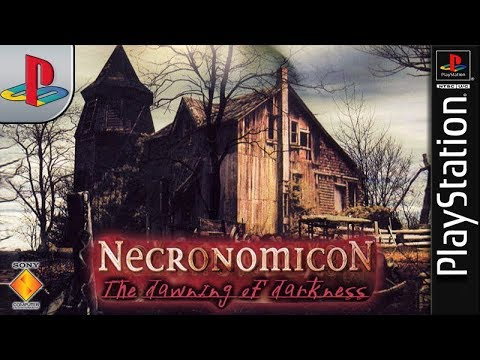 Longplay of Necronomicon: The Dawning of Darkness