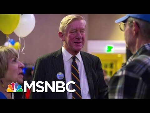 Donald Trump Gets A Potential Republican Primary Challenger For 2020 | The Last Word | MSNBC