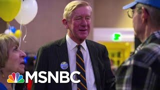 Donald Trump Gets A Potential Republican Primary Challenger For 2020   The Last Word   MSNBC