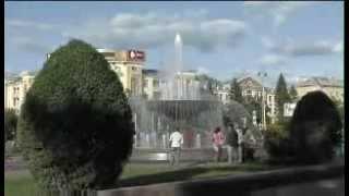 Кемерово КУЗБАССА РОССИЯ the city of Kemerovo(Kuzbass) Russia