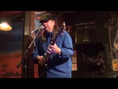 Gabriel Delta Trio. Damn love for the Blues