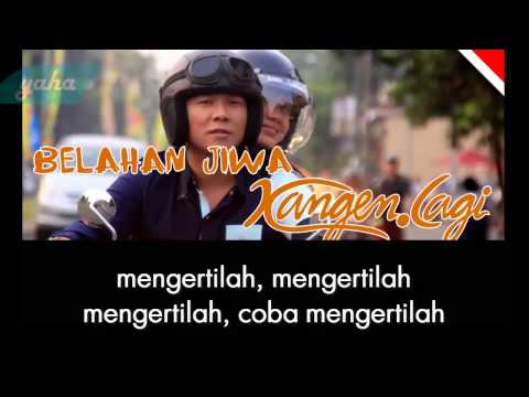 Kangen Lagi   Belahan Jiwa   Video Lirik Mp3