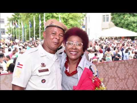 Homenagem aos 196 anos da Polícia Militar da Bahia