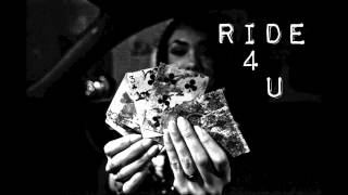 """RIDE 4 U"" - Far East Movement ft Kid Cudi & Chip The Ripper (Produced by Dot Da Genius)"