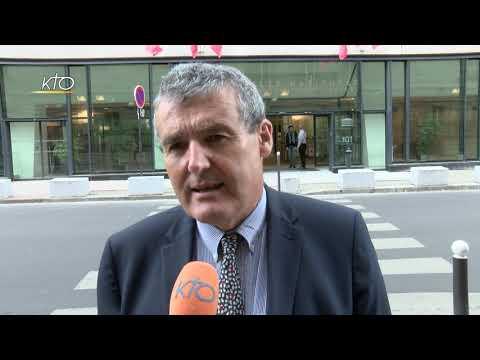 Projet de loi bioéthique : Xavier Breton revient sur le travail de la Comission