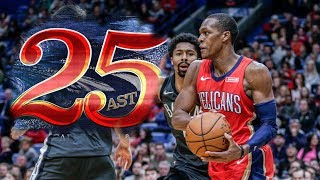 4 NBA Players Who Had Record-Breaking Games in 2018!