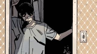 Outcast - Bande annonce (Comics) - Bande annonce - OUTCAST