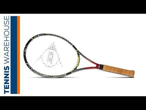 Dunlop Srixon CX 2.0 Tour 18X20 Tennis Bumper and Grommet