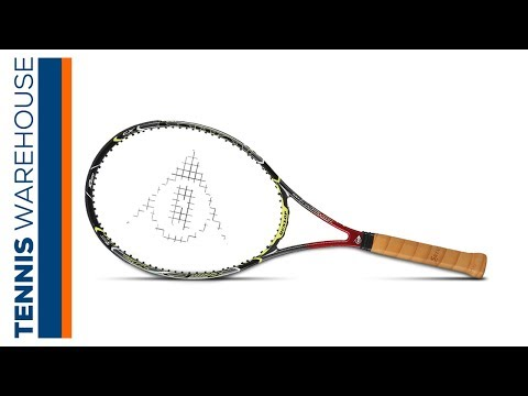Dunlop Srixon Revo CX 2.0 Tour 18×20 Racquet Review