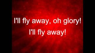 Are You Washed In The Blood and I'll Fly Away Medium BGV