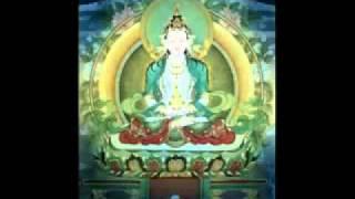 Amitabha Buddha Mantra - Sukhavati Vyuha Dharani (Mantra to Rebirth in Pureland)