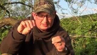 Pop Up Rigs With Danny Fairbrass