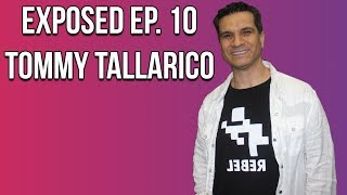 Exposed Ep.10: Tommy Tallarico Interview