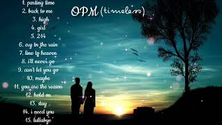Rockstar,Cueshe,Rivermaya,Introvoys,Neocolours,Orient Pearl - OPM (timeless)