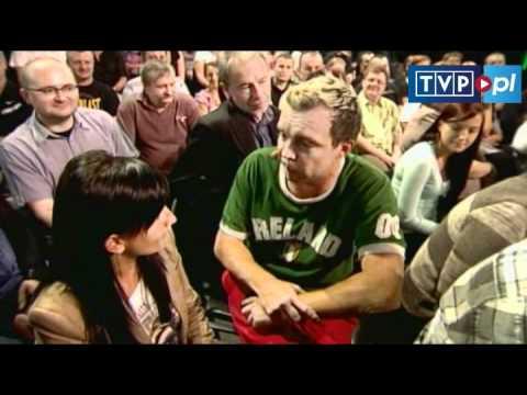 Ani Mru Mru - Koleżeńskie spotkanie w Irlandii