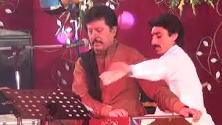 Main Sharabi Hoon Mujhe Pyar Hai Attaullah Khan Esakhelvi At Tarlai Wedding On CH Awais