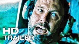ТРОЙНАЯ ГРАНИЦА ✩ Трейлер #2 (2019) Джей Си Чендор, Netflix Movie HD