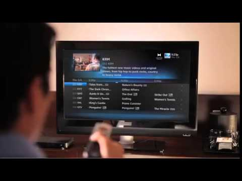 Hotel TV - The differences between Satellite TV and Cable